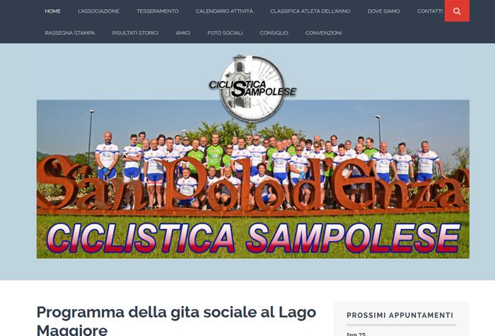 Ciclistica Sampolese