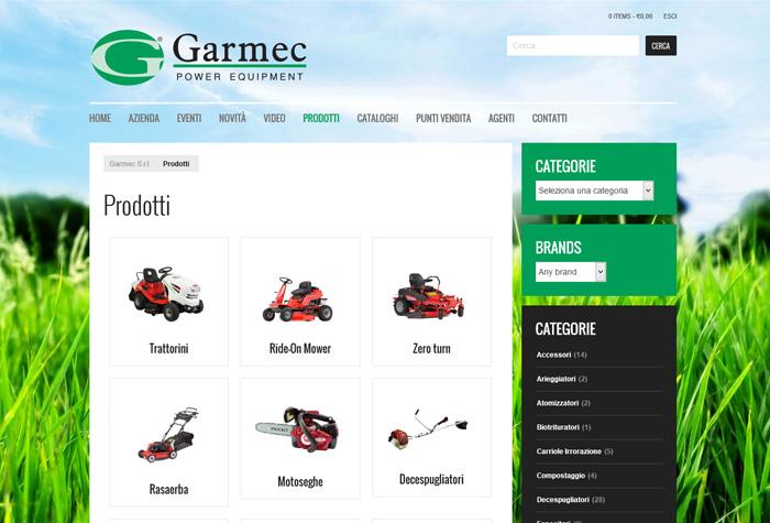 Garmec srl