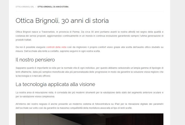 Ottica Brignoli